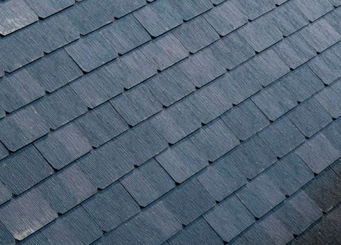 Tesla To Roll Our Solar Roof Shingles