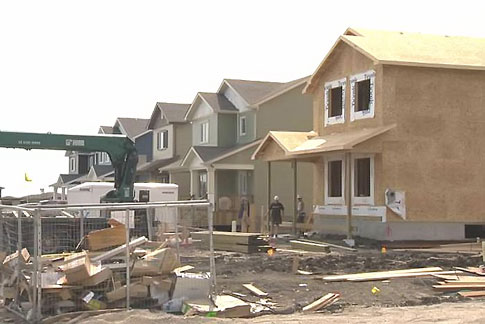 Winnipeg Details Impact Fees