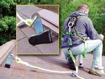 Home Builder Canada Safety Gear