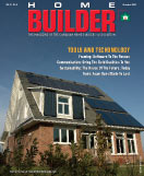 home builder magazine 2106