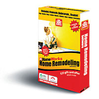 Alternative Home Works Remodeling on paint work, security work, manufacturing work, handyman work, interior design work, stucco work, carpentry work, kitchen work,