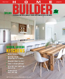 Home Builder current issue